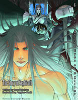 The Story of Sephiroth, Ch 6 by Angelus-Tenebrae