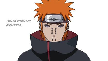 Pain (Naruto Shippudden)