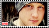 Bob Bryar Stamp-1 by Morein