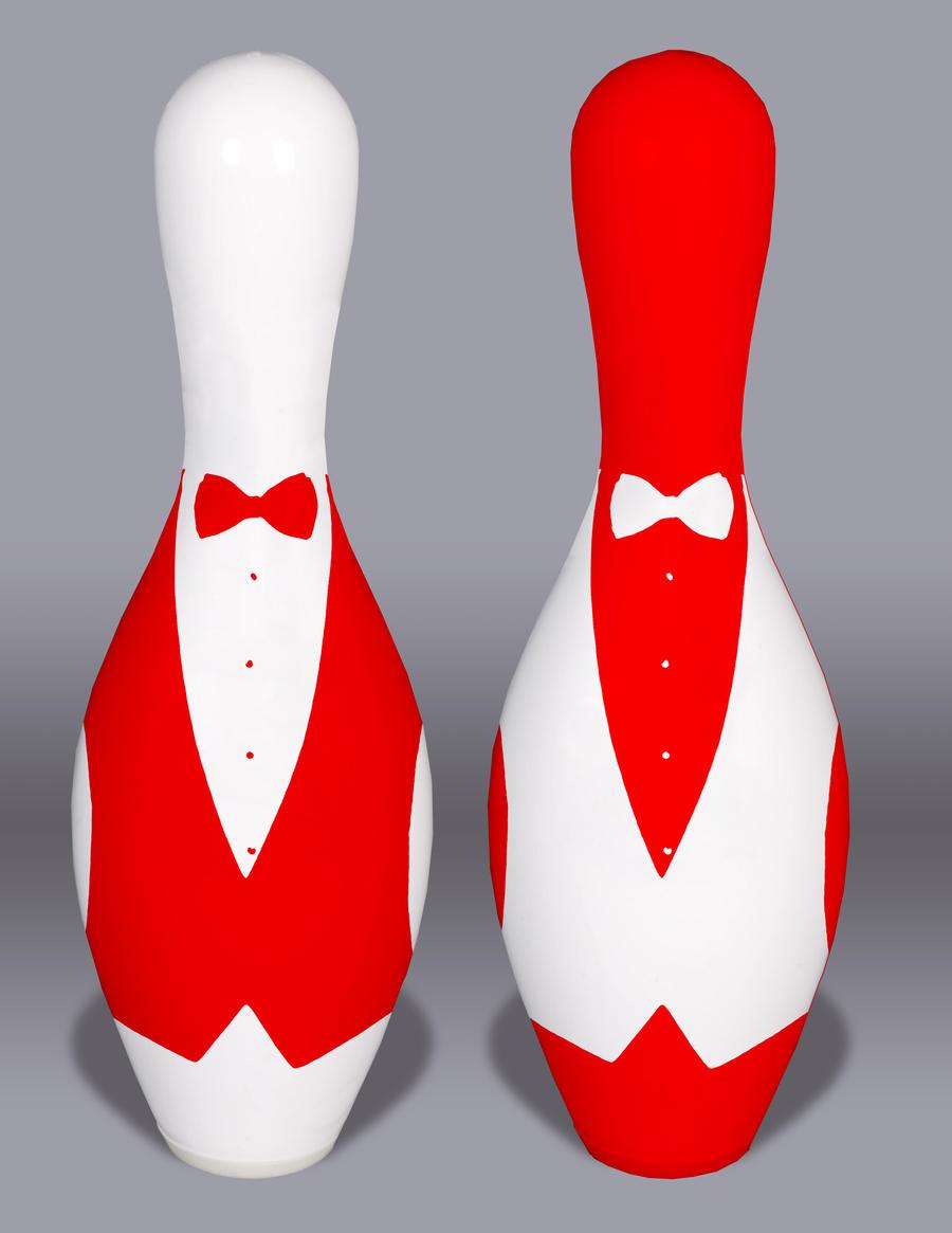 Bowling Pin designs by Timbog77