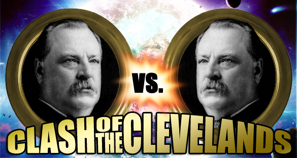 Clash of the Clevelands by Timbog77