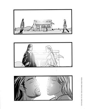 'Ride' storyboards 4