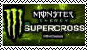Monster Energy SX