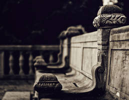 A Resting Place for the Lost and Weary by Peterix