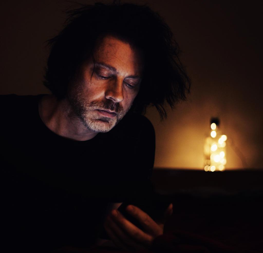 The Night Reader