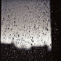 Another Rainy Night Without You