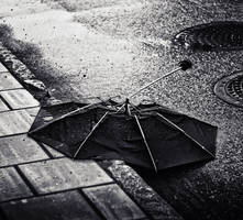 After the Rain by Peterix