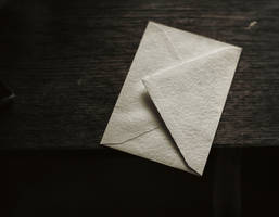 The letter that never was sent