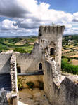 The Castle of Porto de Mos