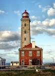 Lighthouse Penedo da Saudade