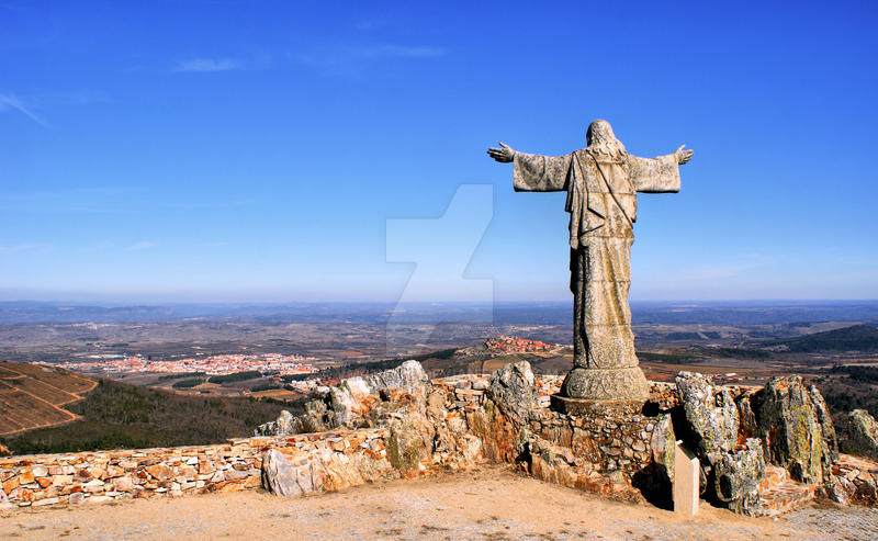 Sierra Marofa in Figueira Castelo Rodrigo by vmribeiro