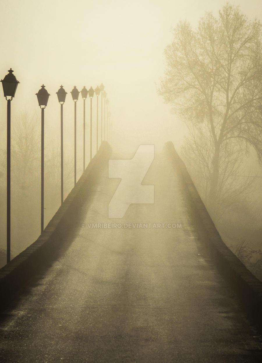 Into the bridge... by vmribeiro