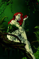 Poison Ivy by amylou2107