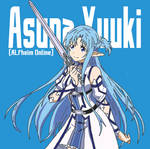 Asuna Yuuki (Alfheim Online)