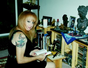 Freyana-Corvus's Profile Picture