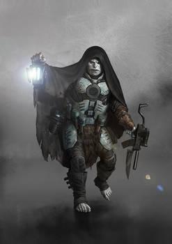Palers-archetype