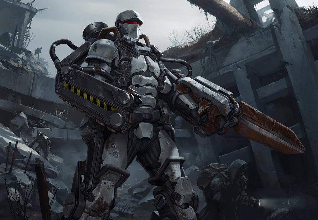 Heavy-duty-armor-modules by Marko-Djurdjevic