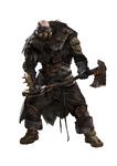 Scrappers-cavebear