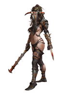 Clanners-hunter by Marko-Djurdjevic