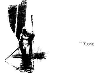 Alone by Marko-Djurdjevic