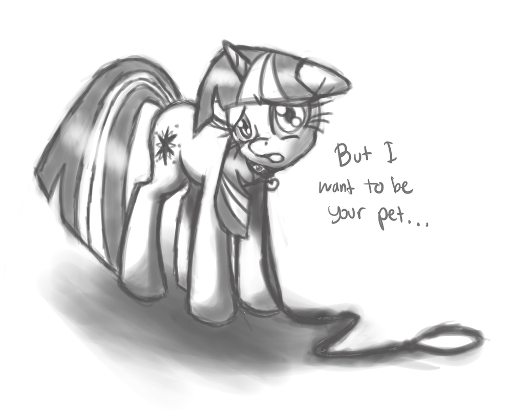 Not Qualified by leadhooves