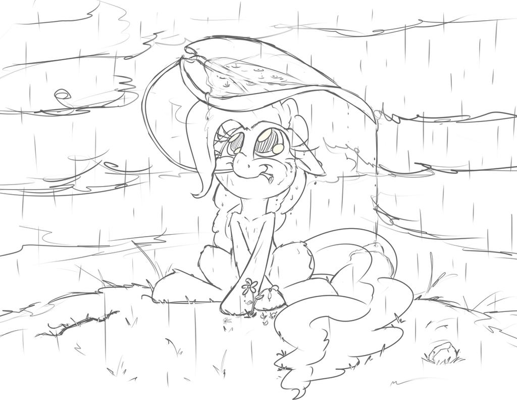 Rainie Pie by leadhooves