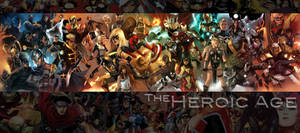 The Heroic Age Wallpaper