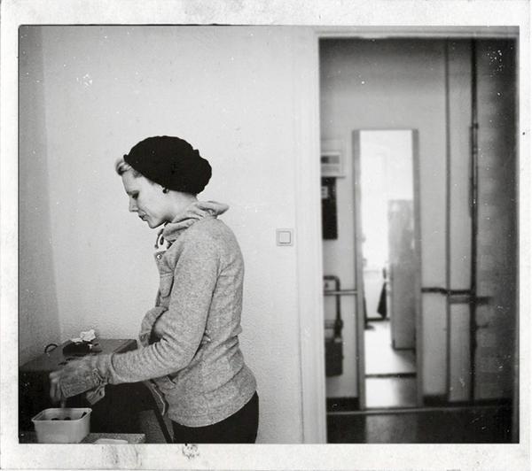kitchen by Domken