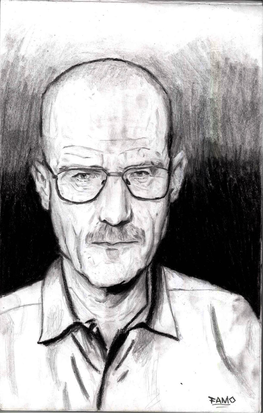 Breaking bad by Famo23