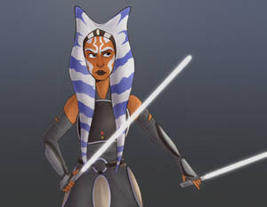 I am no Jedi