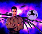 Shadow/Babylon 5 by scifiman