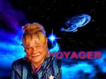 Voyager Neelix/Star Trek