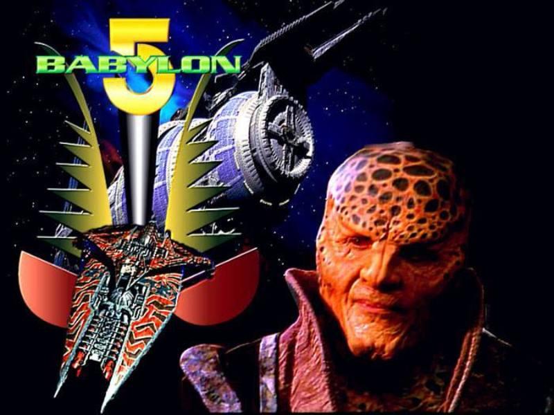 Gkar babylon 5 by scifiman on deviantart for Bureau 13 babylon 5