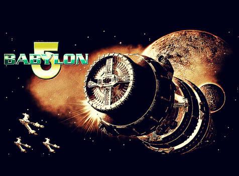 B5/Babylon 5