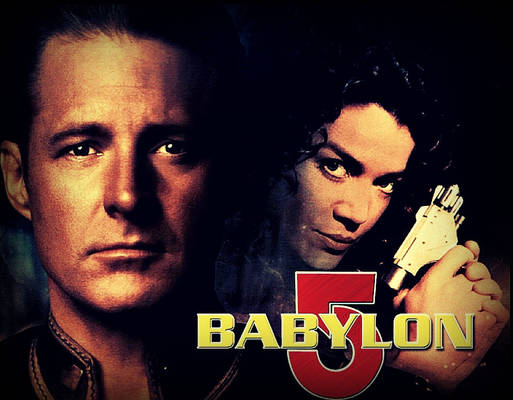 Babylon 5/3/Babylon 5