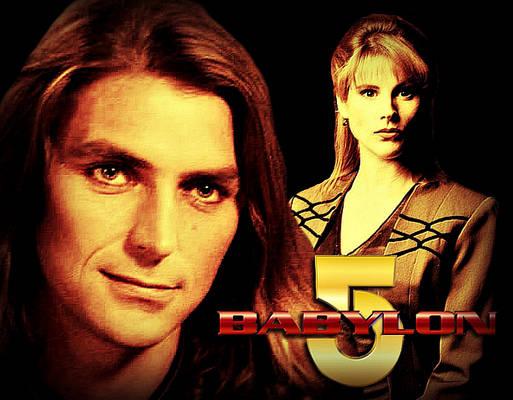 Babylon 5/18/Babylon 5