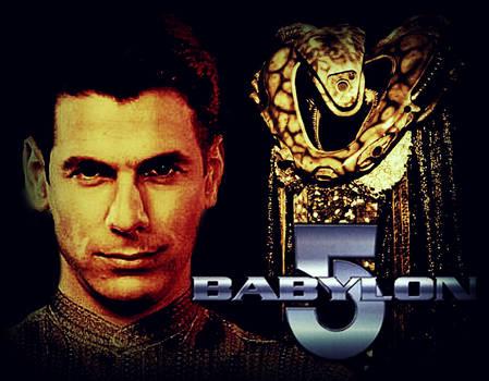 Babylon 5/23/Babylon 5