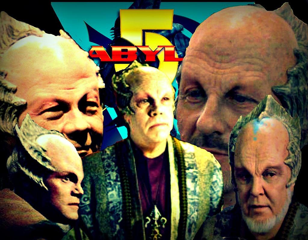 Men of b5 part 13 babylon 5 by scifiman on deviantart for Bureau 13 babylon 5