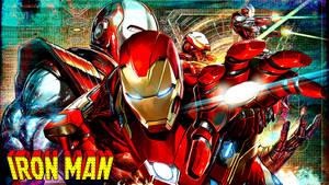 Another Iron Man