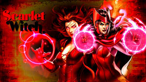 Another Scarlet Witch