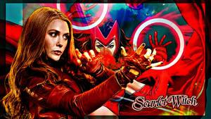 Scarlet Witch the 3rd