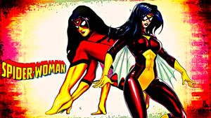 Another Spider-Woman