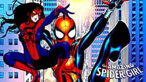 Spider-Girl number 3