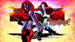 Raven Darkholme (Mystique) #2