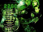 Babylon 5 Season 3 (Point of No Return)