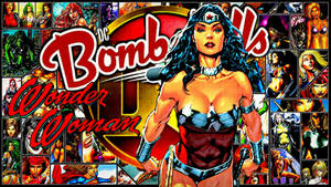 Wonder Woman  DC Bombshell