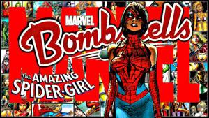 Amazing Spider-Girl  Marvel Bombshell