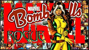 Rouge  Marvel Bombshell