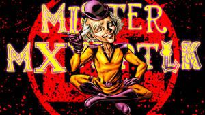 Mister Mxyzptlk / Men of DC