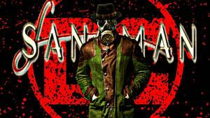 The Sandman / Men of DC